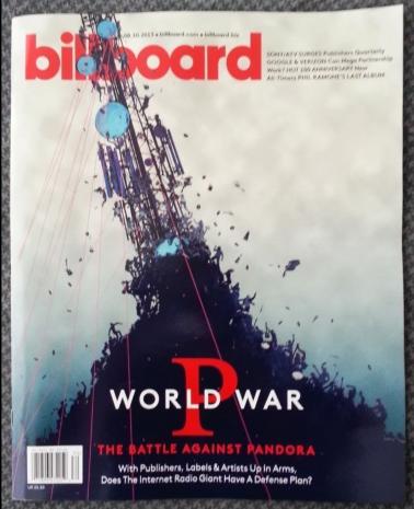 Billboard WW P